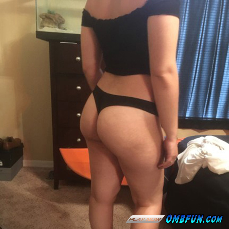 OMBFUN.com OMBFUN videos FREE live cams orgasm sex mysunnyday nanikuu make real wild hot sexy busty ass tits boobs cam girls cum squirt to OMBFUN Vibe - Do you like my tight milf ass in black thong in the mirror why don't you take a big bite and spank me really hard sex cams