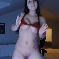 Dont Be Teased With My Super Big Milf Boobs Strip Down My Hot Bralet Right Now Fast Guys Tease Me Make Me Wet BrookeSynn.com Brooke_synn Video 4