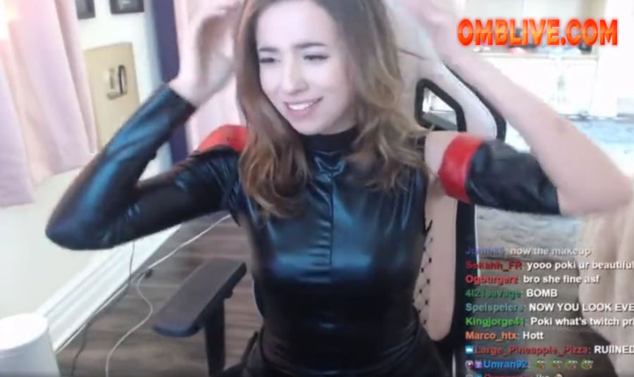 OMBLIVE.com come play with more girls inside all for FREE - Pokimane thicc,Pokimane nude,Pokimane nudes,Pokimane ass,Pokimane age,Pokimane instagram,Pokimane twitch,Pokimane snapchat,Pokimane reddit,Pokimane porn,pokimane lovense,pokimane cam live,pokimane omblive,pokimane ohmibod,Pokimane hot sexy porn pictures photos gallery,Pokimane butt, Pokimane body, Pokimane leaked hot sexy video preview screenshots screens pic 2 Pokimane Best THICC Moments 2019 video pokimanelol