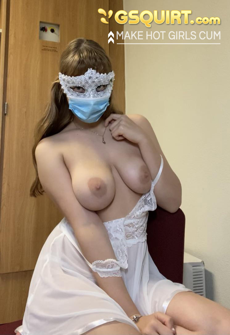 Covid-19 Coronavirus Lockdown Wear a Mask Social Distancing Hot Amateur Slut Sex Pic Leaked Nudes Play With Real Girls Fast LUSHCUM.com