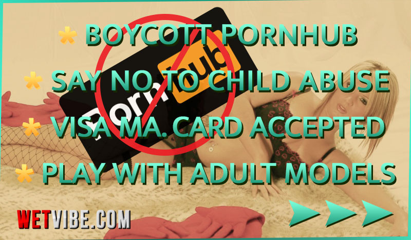 OMBFUN.com - Boycott Pornhub - Mindgeek Removes All User Generated Content Due to Violence and Exploitation of Minors and Children News. Play with real model over the age of 21 live on ohmibod lovense lush 2 chatroom cams right now at OMBFUN.com